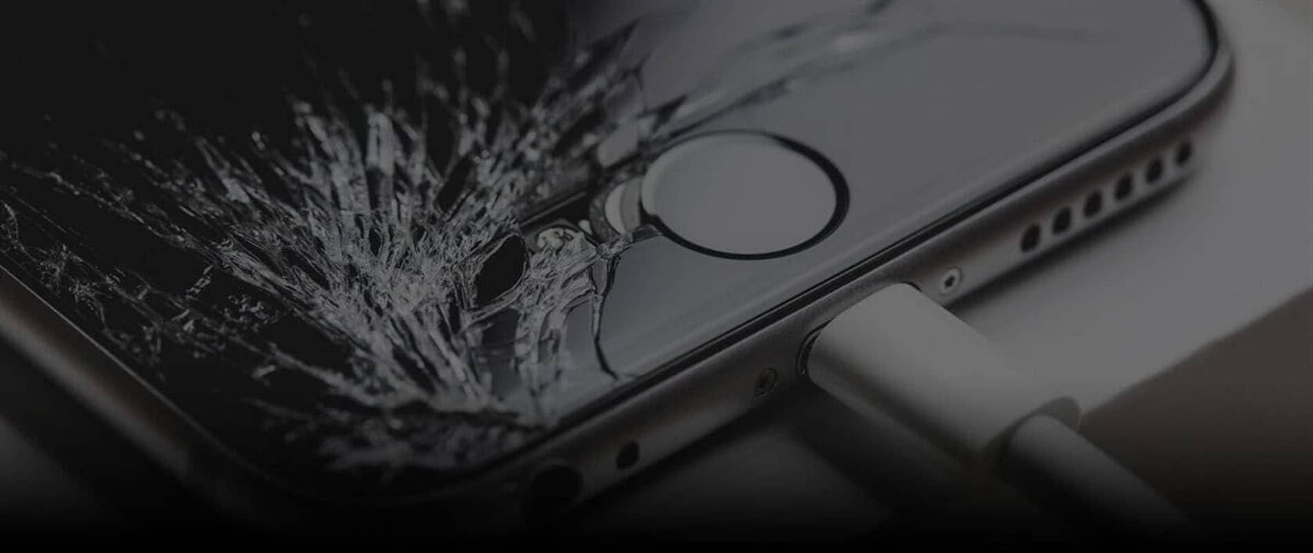 Smartphone Reparatie of herstellen
